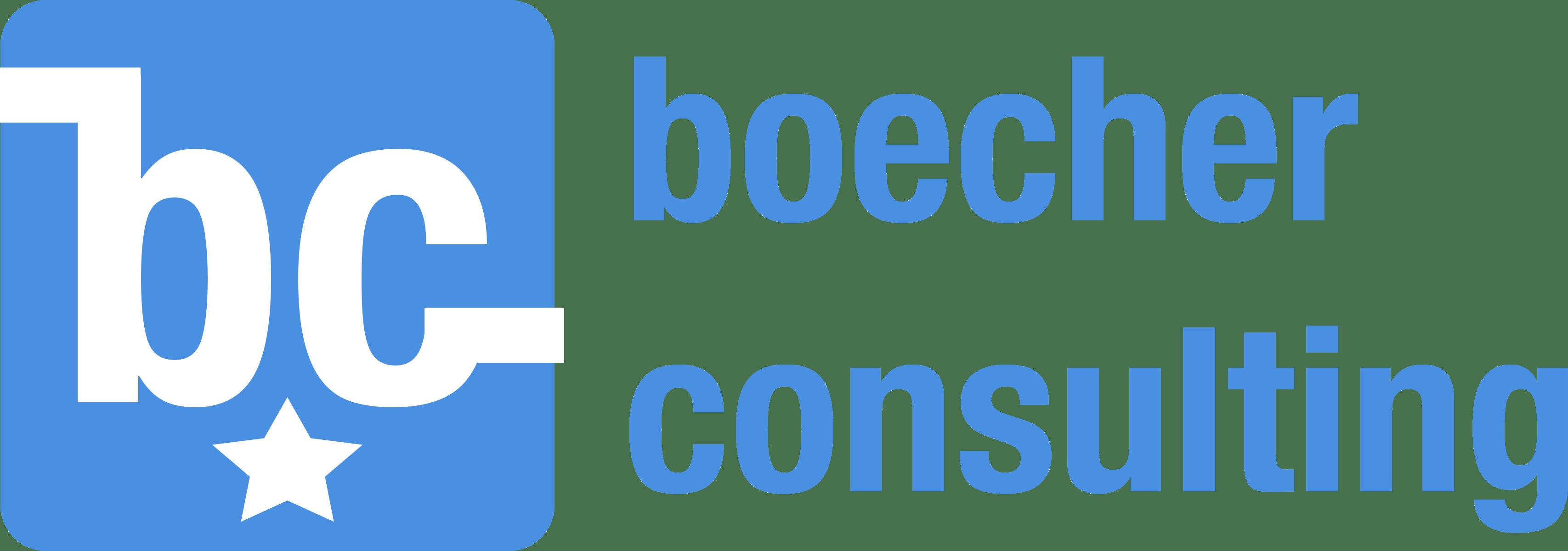 Boecher Consulting