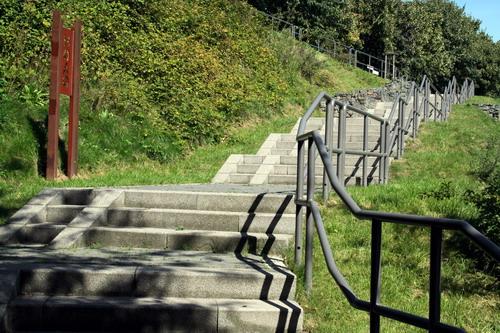 la strada stufen basamentwerke b cke gmbh