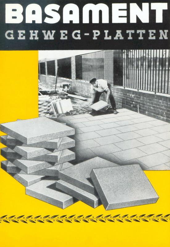 Werbung 1960er