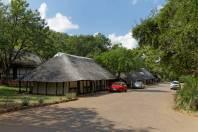 Unterkünfte in Punta Maria (Kruger NP)