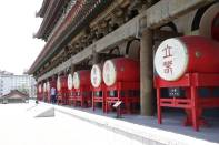 Trommelturm Xi'an