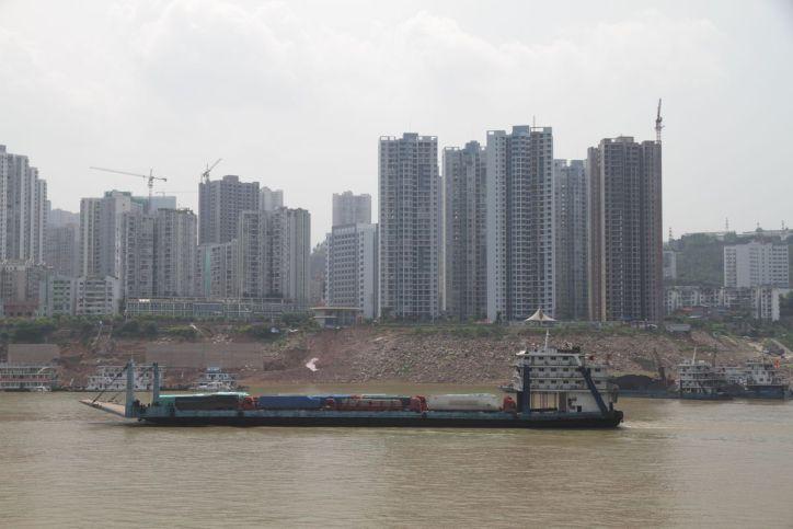 Zhongxian