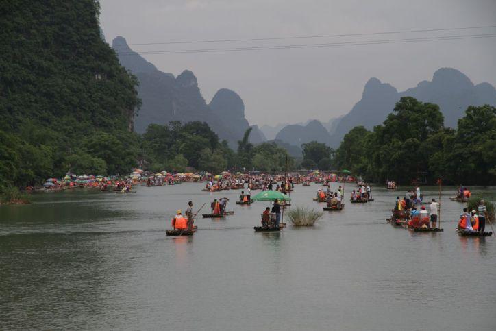 Li-Fluss