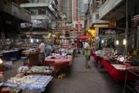 Temple-Street-Nachtmarkt