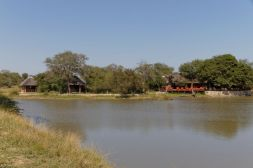 Gomo Gomo Lodge