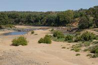 Timbavati River