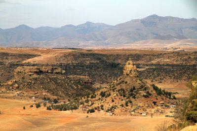 Qiloane Hill