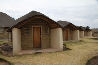 Mmelesi Lodge