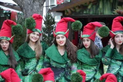 Weihnachtsfeen