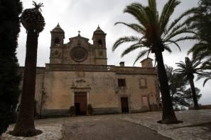 Ermita de Nostra Senyora de Bonany