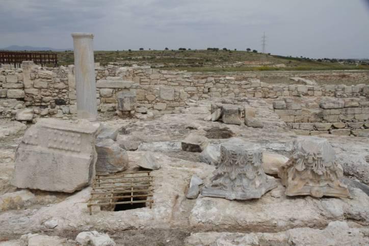 Ruinen von Kourion