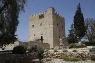 Burg von Kolossi