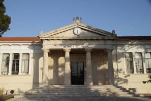 Schule in Paphos