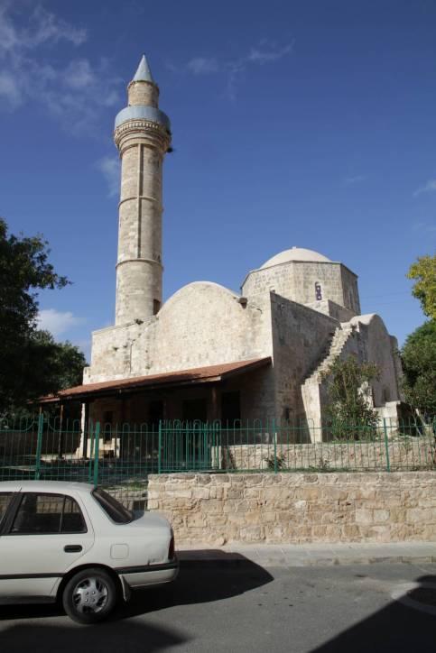 Moschee in Paphos