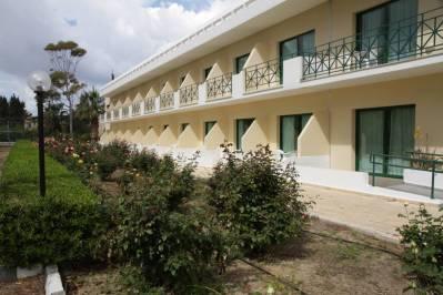 Hotel Natura Beach
