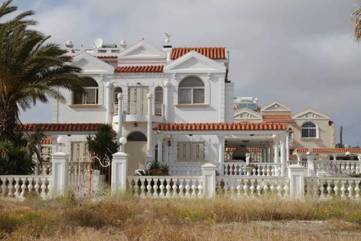 Haus in Agia Napa