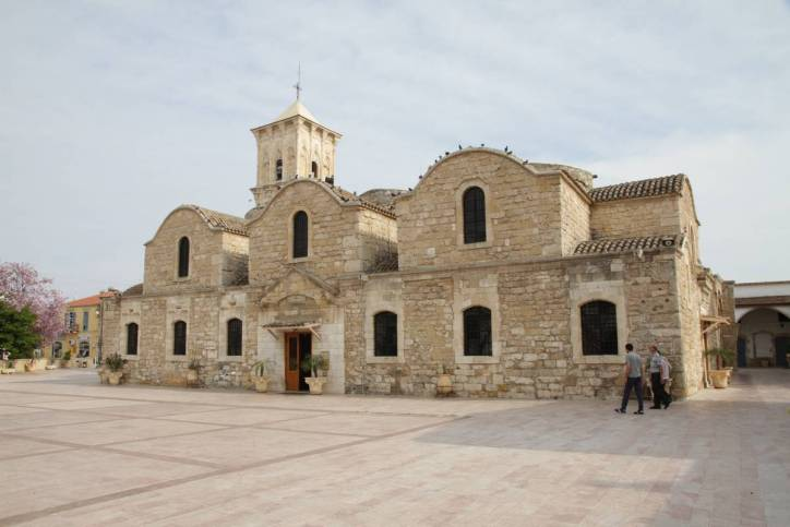 Lazarus-Kirche in Larnaka
