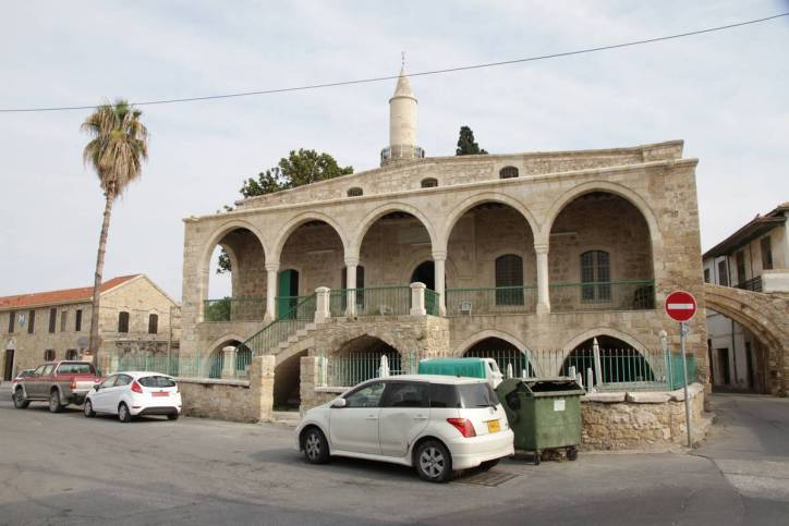 Moschee in Larnaka