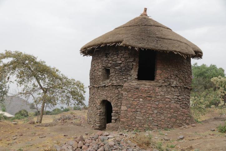 Tukulhaus