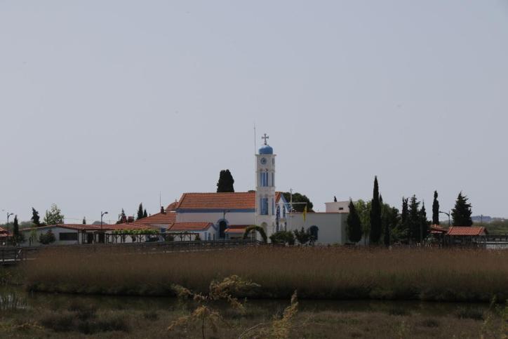 Kirche Agios Nikolaos