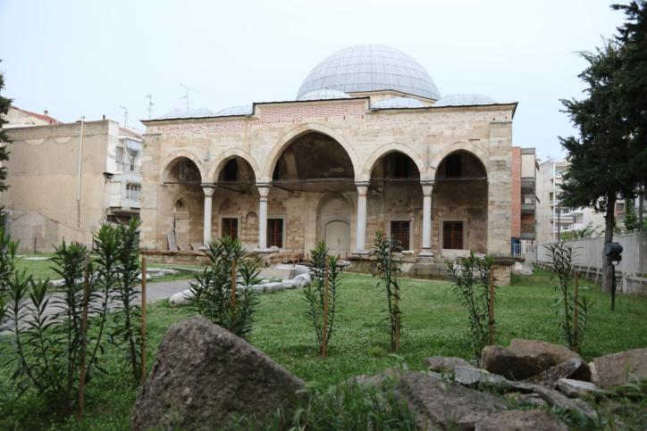 Moschee ?