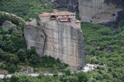 Kloster Rousanou