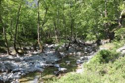 Fluss Enipeas