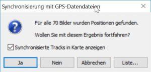 Geosetter-Synchronisierung-2