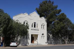 Museum in Calvinia