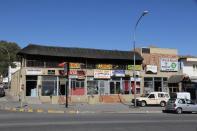 Restaurant in Springbok