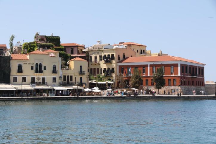 Altstadt von Chania