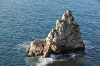Felseninsel