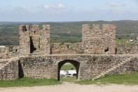 Burg Arraiolos