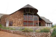 Ilala Country Lodge