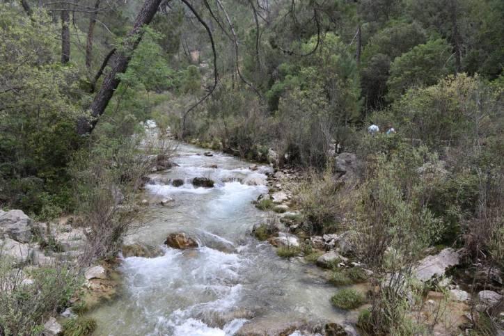 Rio Borcosa