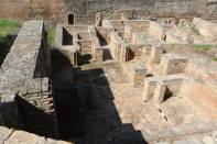 Alhambra: Palacio de Abencerrajes