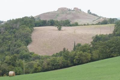 Ferienwohnung in Volterra (Casa di Soto)