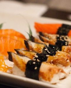 Sushi Hilversum