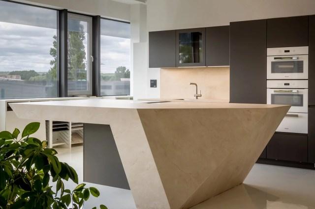 LEICHT Küchen - Classic FF – Musterküchen im BÖHM Interieur Küchenstudio