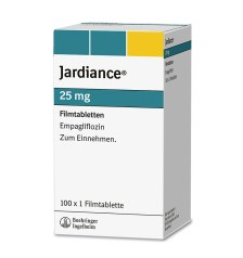 Image result for Jardiance