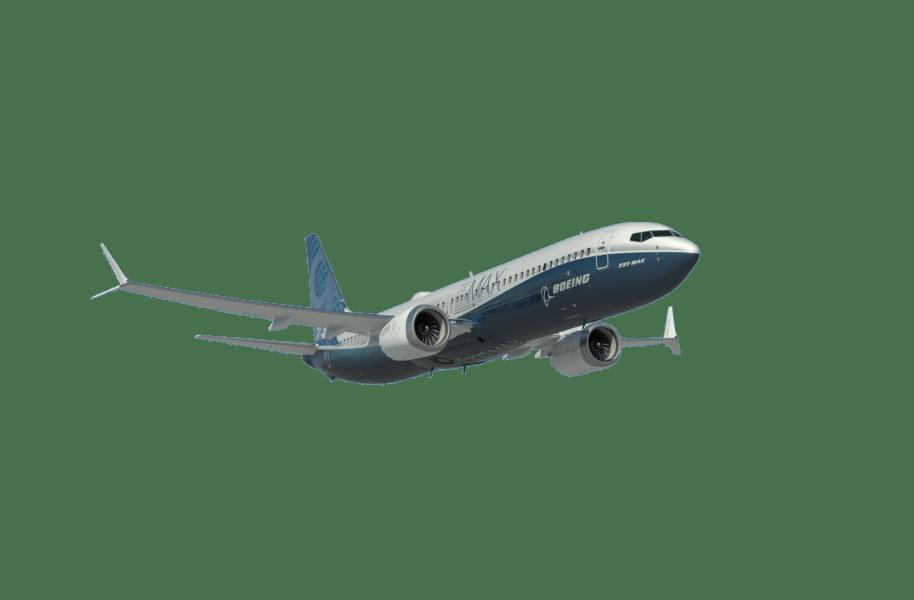 Resultado de imagen para Boeing 737 max 9 png