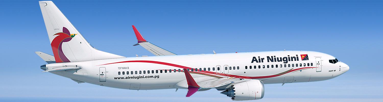 Resultado de imagen para Air Niugini