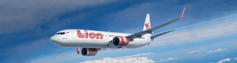 Resultado de imagen para Boeing 737-9 MAX Lion Air