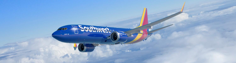 Resultado de imagen para Boeing 737 max southwest
