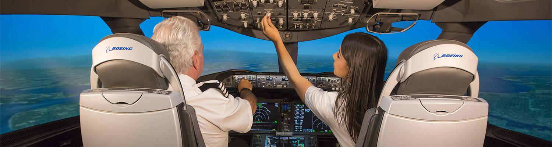 Resultado de imagen para Boeing Training & Professional Services in Singapore