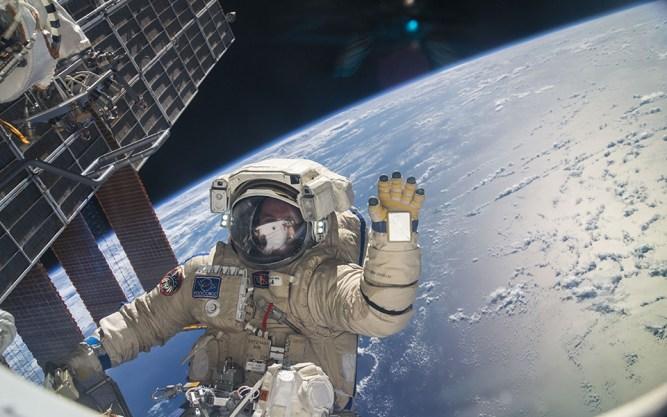 Resultado de imagen de ISS
