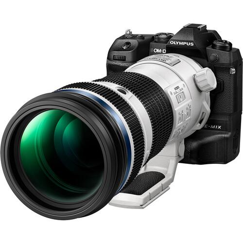 [PRE-ORDER][DEPOSIT RM1000] Olympus M.Zuiko Digital ED 150-400mm f/4.5 TC1.25X IS PRO Lens