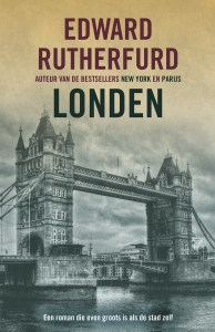 Rutherford - Londen