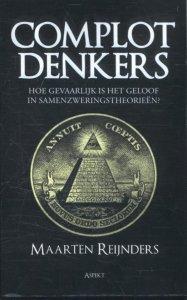 Maarten Reijnders - Complotdenkers