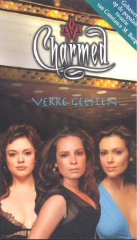 Image result for verre geesten charmed boek